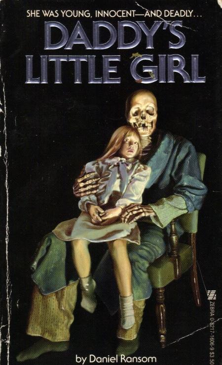 Paperback, Zebra Books 1985