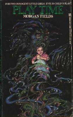 Paperback, Zebra Books 1988