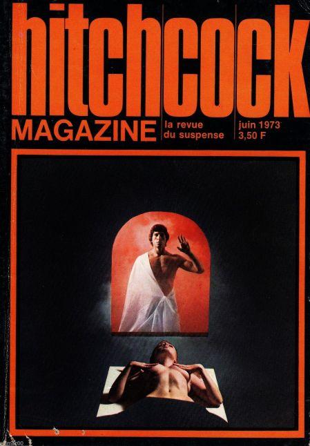 Hitchcock Magazine, juni 1973