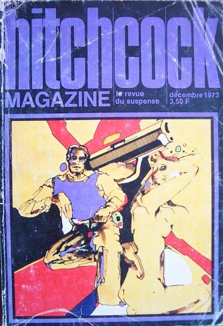 Hitchcock Magazine, december 1973