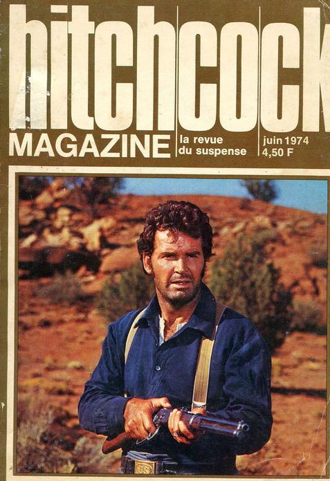 Hitchcock Magazine, juni 1974