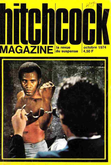 Hitchcock Magazine, oktober 1974