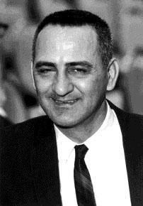 Daniel Francis Galouye  (11. februar 1920 – 7. september 1976)