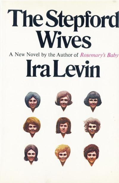 Hardcover, Random House 1972. Romanens 1. udg.