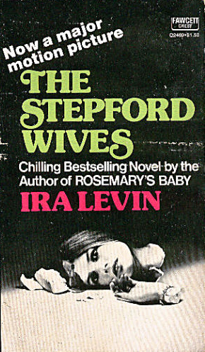 Paperback, Fawcett Crest 1975