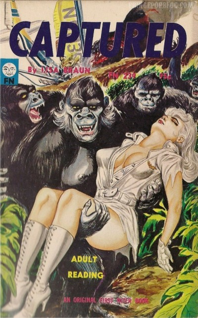 Paperback, FN Books 1966