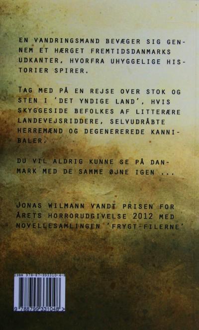 Paperback, Forlaget KAOS 2013