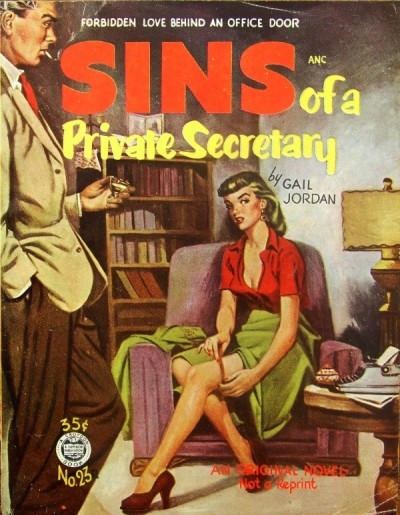 Paperback, Star Publications 1952