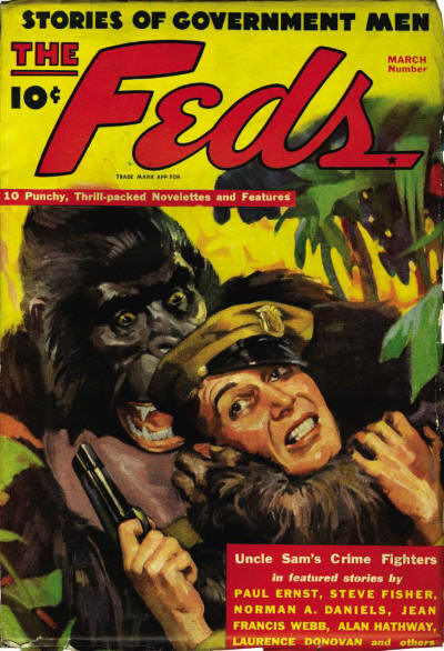 The Feds, marts 1937