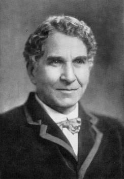 Matthew Phipps Shiell (21. juli 1865 – 17. februar 1947)
