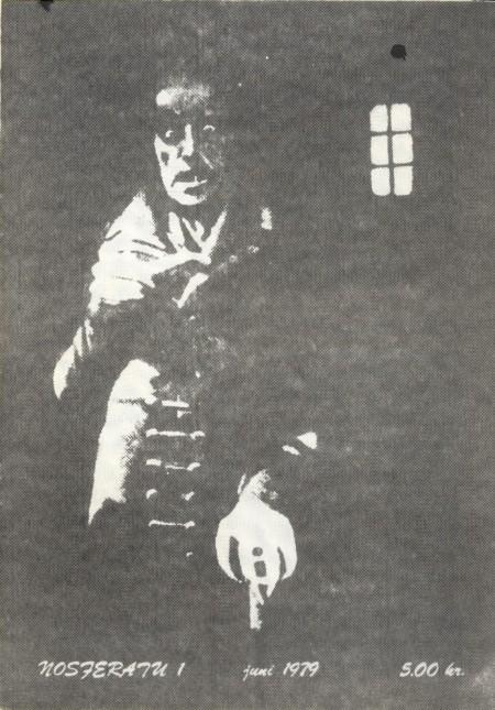Nosferatu nr. 1, juni 1979
