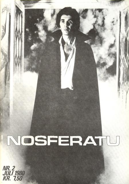 Nosferatu nr. 2, juli 1980