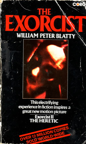 Paperback, Corgi Books 1973