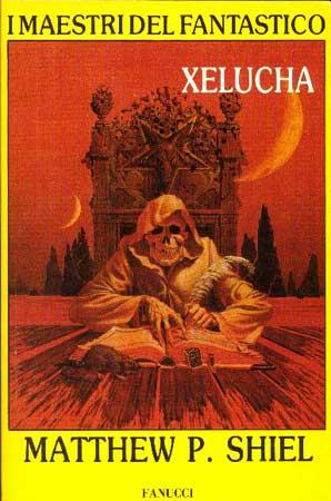 Paperback, Fanucci 1989