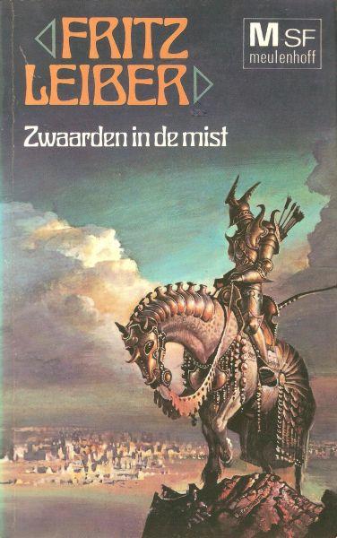 Paperback, Meulenhoff 1975