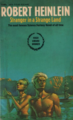 Paperback, New English Library 1971