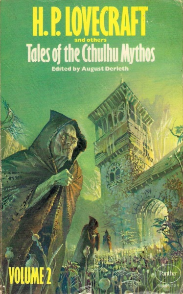 Paperback, Panther Books 1975