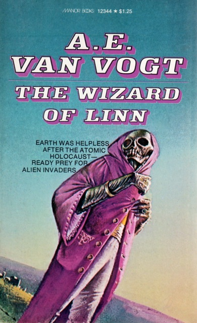 Paperback, Manor Books 1975