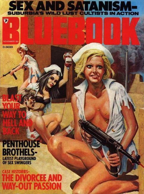 Bluebook, november 1976