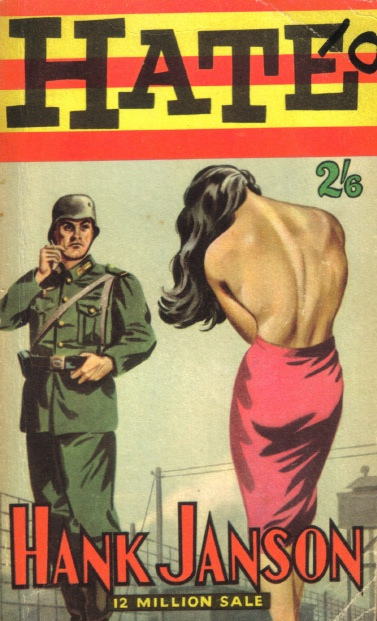Paperback, Alexander Moring 1958