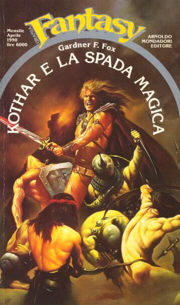 Paperback, Arnoldo Mondadori Editore 1990