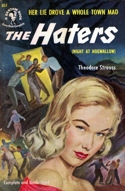 Paperback, Bantam Books 1951