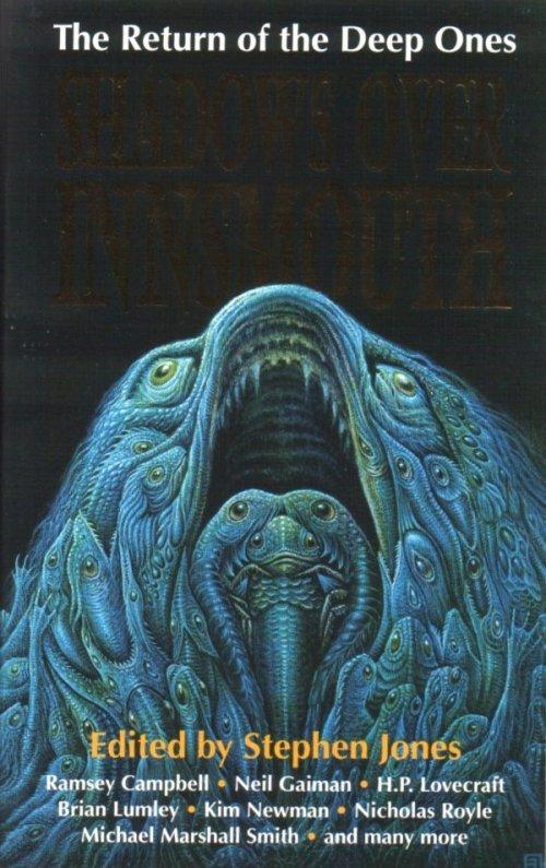 Paperback, Gollancz 1997