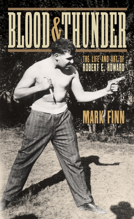 Paperback, Robert E. Howard Foundation Press 2012