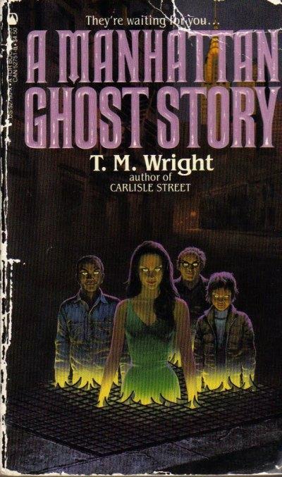 Paperback, Tor Books 1984