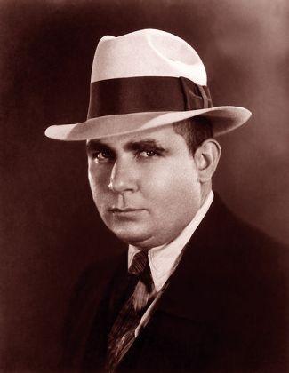 Robert Ervin Howard (22. januar 1906 – 11. juni 1936)