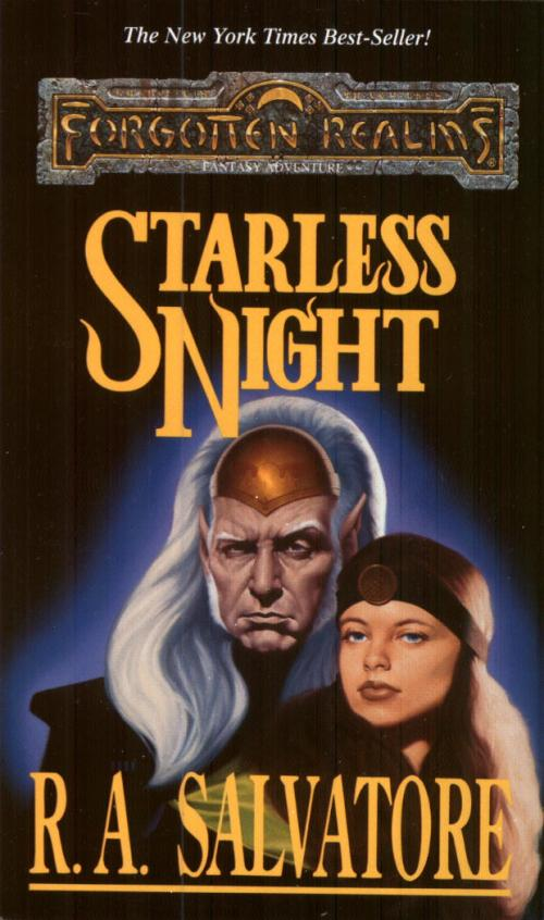 Hardcover, TSR 1993