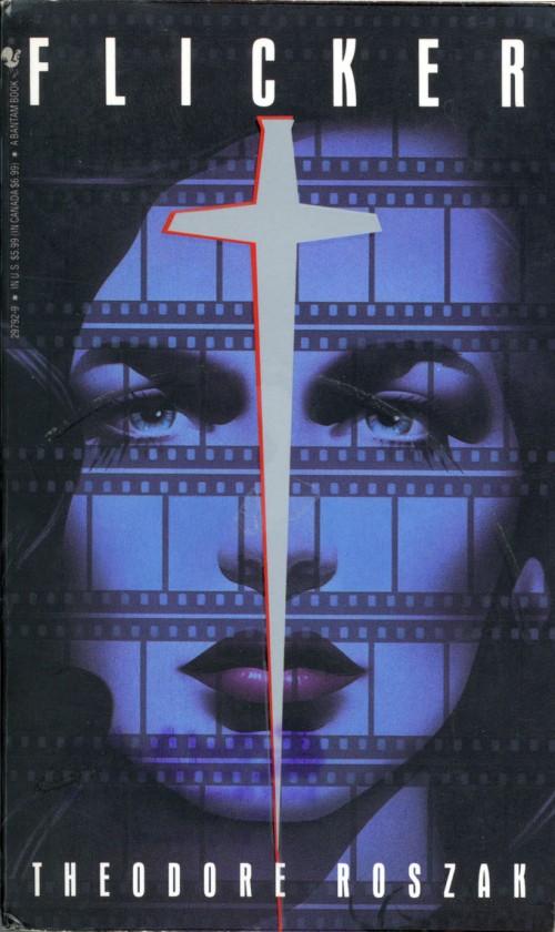 Paperback, Bantam Books 1993