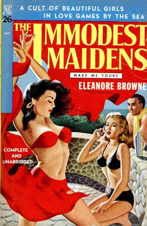 Paperback,  Novel Library 1949