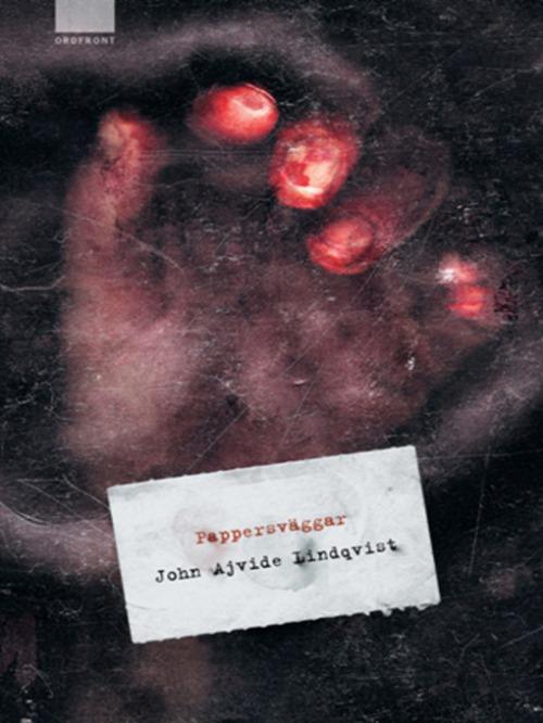 Paperback, Ordfront Förlag 2006