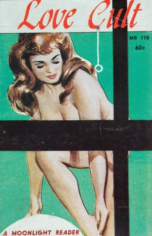 Paperback, Pike Books 1961