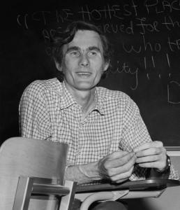 Theodore Roszak (15. november 1933 – 5. juli 2011)