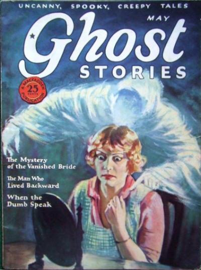 Ghost Stories, maj 1927