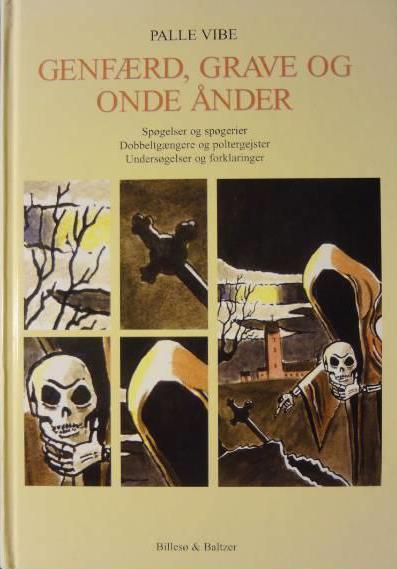 Hardcover, Billesø & Baltzer 2001