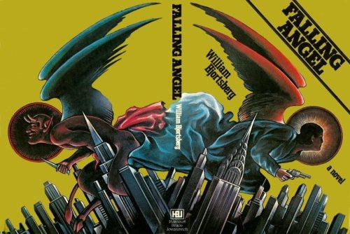 Hardcover, Harcourt Brace Jovanovich 1978, romanens 1. udg. Her med den første af Stanislaw Zagorskis fantastiske forsideillustrationer til bogen