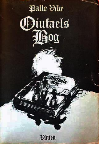 Hardcover, Vinten 1978. Romanens 1. udg.