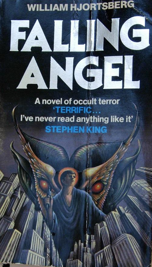 Paperback, Arrow Books 1980. Den fantastiske forside er malet af Stanislaw Zagorski