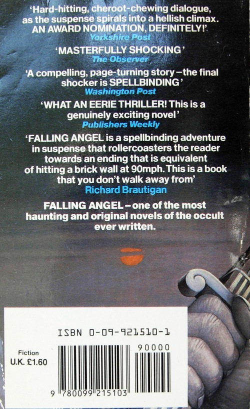 Paperback, Arrow Books 1980