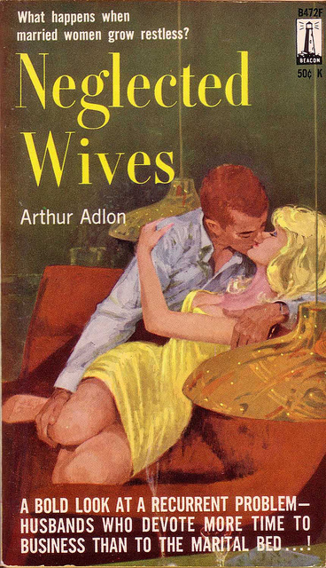 Paperback, Beacon Books 1962
