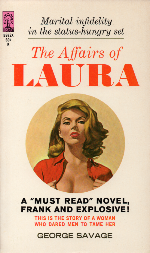 Paperback, Beacon Books 1964
