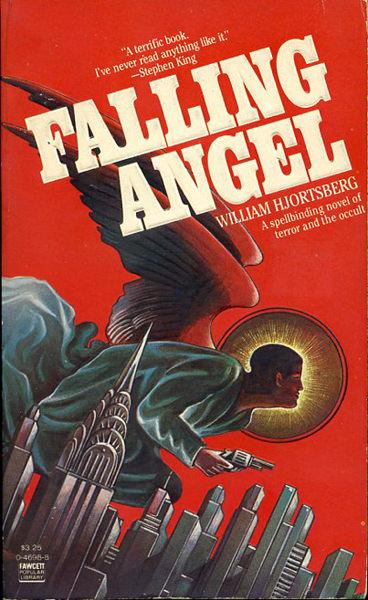 Paperback, Fawcett Popular Library 1982