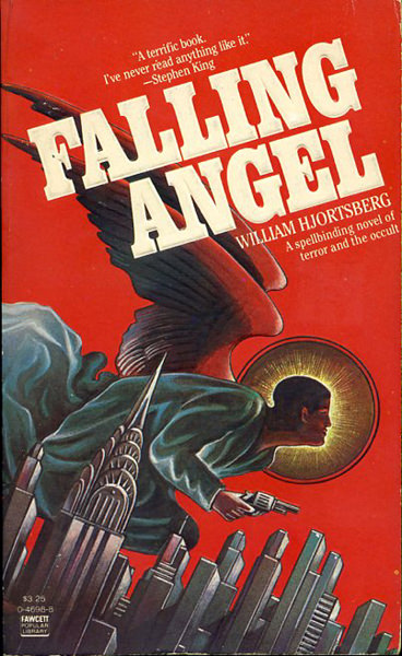 Paperback, Fawcett Popular Library 1982