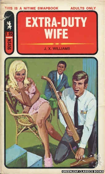 Paperback, Greenleaf Classics 1971