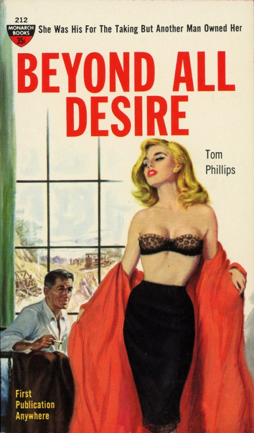 Paperback, Monarch Books 1961