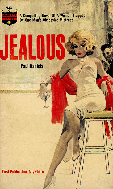 Paperback, Monarch Books 1964