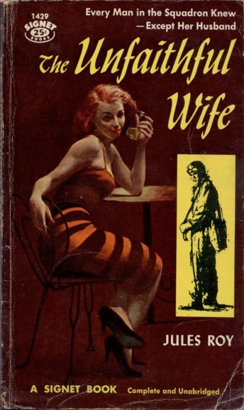 Paperback, Signet Books 1960